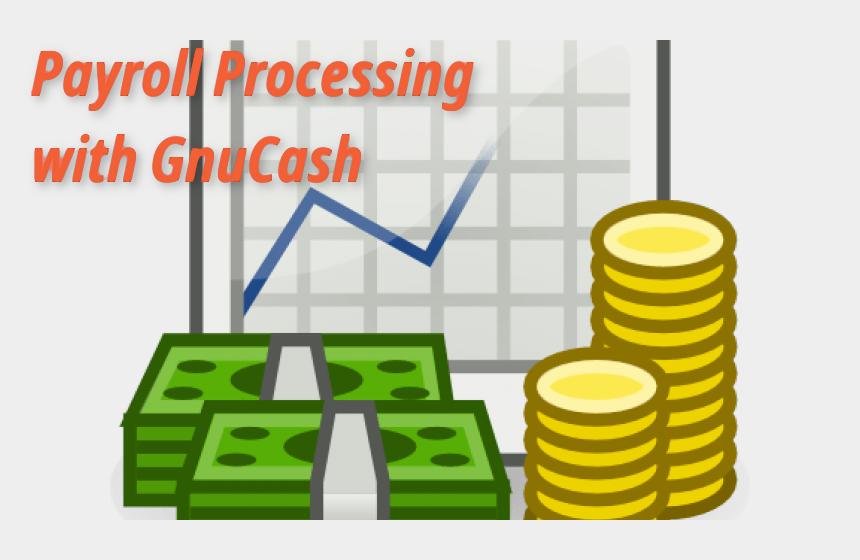 GnuCash Payroll